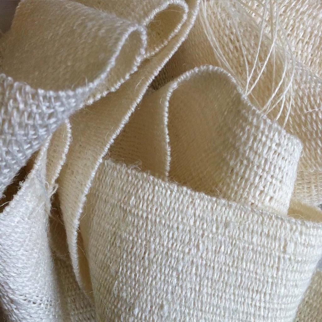 Alice Fox weave strip